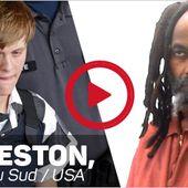 Charleston (2:19) par Mumia Abu-Jamal