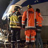 Entre Rennes et Saint-Brieuc, le TER percute une voiture : deux morts
