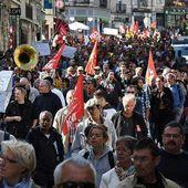 """Maine-et-Loire. Plus de 4 000 """" fainéants """" dans les rues (PHOTOS). Info"""
