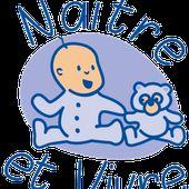 Naître et Vivre - Etude et prévention de la mort subite du nourrisson, accompagnement des parents