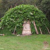 Sami Goahti (turf home)