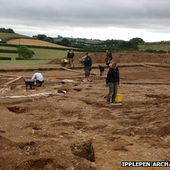 Iron Age site 'most significant'