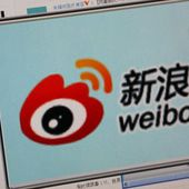 'Two million' monitor web in China