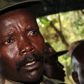 On the hunt for warlord Joseph Kony
