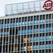 Canada, the first N. American country to join AIIB