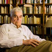 Stanford professor and eminent French theorist René Girard, member of the Académie Française, dies at 91