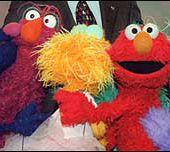 BBC NEWS | Middle East | Sesame Street breaks Iraqi POWs