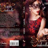A modern Cinderella - Livre