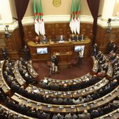 Algeria Listed among Authoritarian Regimes in 2015 Democracy Index Report | The North Africa Post