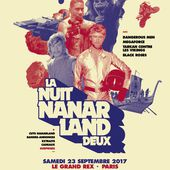 La Nuit Nanarland 2