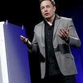 Elon Musk Just Personally Promised To Fix South Australia's Energy Issues