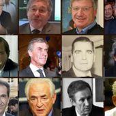 """Platini, Le Pen, Balkany, Drahi, Glénat... les 12 Français qui apparaissent dans les """"Panama papers"""""""