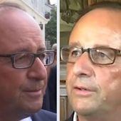 Hollande rompt son silence beaucoup plus tôt que prévu... pour mettre en garde Macron