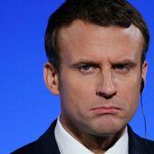 """""""Je suis votre chef"""": le recadrage d'Emmanuel Macron face à la grogne des militaires"""