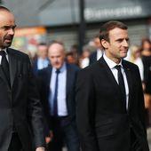 SONDAGE EXCLUSIF - Lourde chute de popularité pour Macron