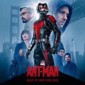 Theme from Ant-Man