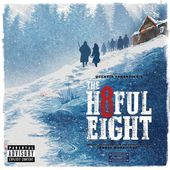 "L'Inferno Bianco - From ""The Hateful Eight"" Soundtrack / Ottoni"