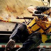 Le Rambo chinois qui casse la baraque