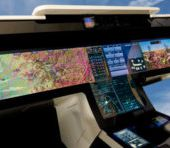 ODICIS : Thales's cockpit of the future