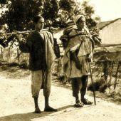 La Kabylie entre mythes coloniaux et réalités algériennes