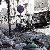 La Syrie enjeu d'une nouvelle guerre de Trente Ans