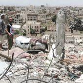 Au Yémen, la stratégie mortifère des belligérants