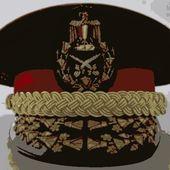 La résurrection des vieux généraux égyptiens - Souvenirs de guerre et apologie de l'armée