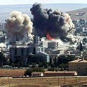 Ce que révèle la bataille de Kobané - Ingérences étrangères et stratégies incertaines