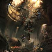 Star Wars 1313: Boba Fett Concept Art and Story Details