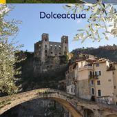 Italie chroniques: Dolceacqua