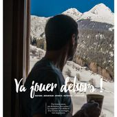 Magazine Ski-touring William Bon-Mardion