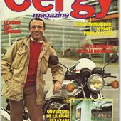 Cergy Magazine 1979