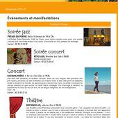 Lettre Info Tourisme semaines 10-11