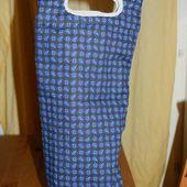 Un sac à bouteille isotherme - Le blog de Mimi la Bidouille