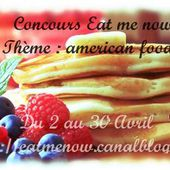 Concours !! - Eat me now !