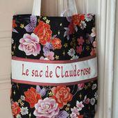 Le sac de clauderose n°163 (suite 7) - chezclauderose