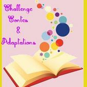 Challenge COntes et adaptatiOns - blOg-O-nOisettes
