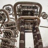 RUSSIE énergie libre : ils veulent reconstruire la tour de Tesla pour fournir de l'énergie à la planète entière - rusty james news