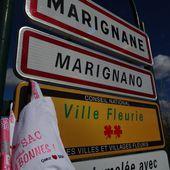 km 706, direction Marignane ! - Le voyage du sac des abonnées - Coeur de Bébé
