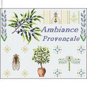 * BIENVENUE EN PROVENCE * + free - L' Atelier de Piatine