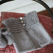 Layette for ever... le tuto. - mamoizelle K