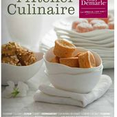 LE CATALOGUE GUY DEMARLE A CONSULTER - Blogueuse GUY DEMARLE
