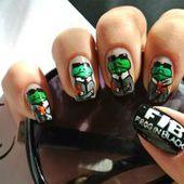 Et Les Gagnantes Sont: - froggy nail's