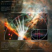 La structure de l'ADN obéit précisément aux suites des nombres de Fibonacci et de Lucas - rusty james news