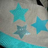 En bleu cette fois ... - Le blog de KA, mon blog à moi...