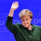Umfrage: So viele Wähler wollen Merkel loswerden - so viele stehen hinter ihr