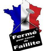 Le drame national : Les politiciens français n'ont aucune compréhension de l'économie - Stratégie du chaos contrôlé