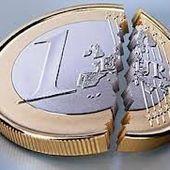 Un prix Nobel d'économie qui a soutenu l'euro demande aujourd'hui le démantèlement de la monnaie unique - Stratégie du chaos contrôlé