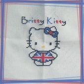 Britty Kitty ! - Hazel's Farm
