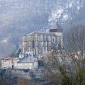 Saint-Bertrand-de-Comminges (31-Haute-Garonne)